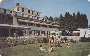 Pennsylvania Minisink Hills Pococabana Lodge
