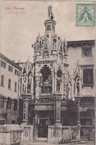 Italy Verona Censignorio