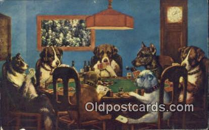 Collie Dog Post Card Postcard Old Vintage Antique