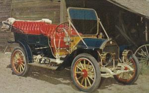 Vintage Auto 1909 Stoddard Dayton