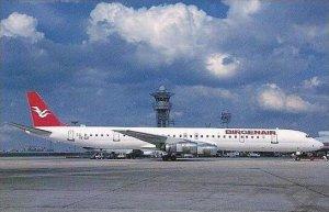 BIRGENAIR DC-8-61