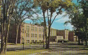 Canada Victoria Public Hospital Fredericton New Brunswick