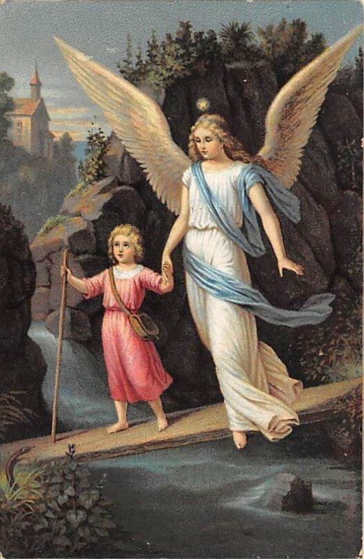 Guardian Angel Angel Angles 1925