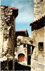 CPA DIEULEFIT - Le vieux DIEULEFIT (350340)