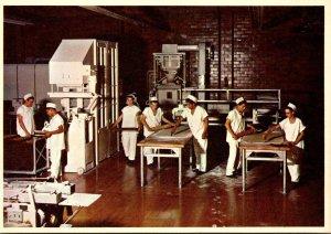 Nebraska Boys Town Young Bread Makers
