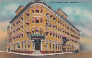 New York Kingston Stuyvesant Hotel sk1315
