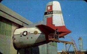 Dover Air Force Base - Delaware DE
