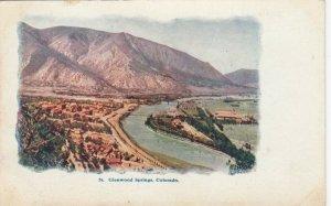 GLENWOOD SPRINGS , Colorado , 1913