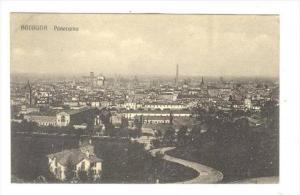 Panorama, Bologna (Emilia-Romagna), Italy, 1900-1910s