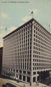 Ohio Cleveland Bof L &  Building