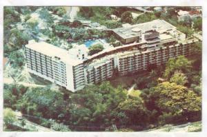 Trinidad Hilton, Swimming Pool, Port Of Spain, Trinidad, W. I., 1940-1960s
