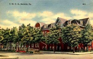 PA - Berwick. YMCA