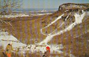 Canada Loch Lomond Ski Resort Fort William Ontario