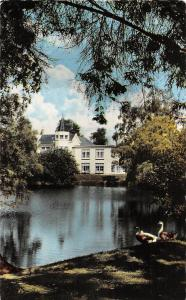 Netherlands Hotel De Vijverhof Mar Naefflan 11, Lochem Lake