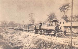 Panama Old Vintage Antique Post Card Panama Railroad Co Unused