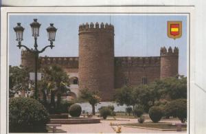Postal 5092 : Parador de Zafra en Badajoz