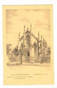 The Huguenot Church, Charleston, South Carolina, 00-10s