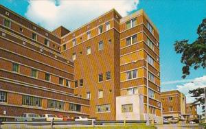Missouri Columbia Boone County Hospital