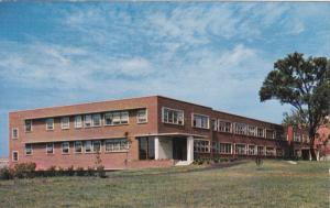 Kilcore Hall, North Carolina State College, RALEIGH, North Carolina, 40-60s
