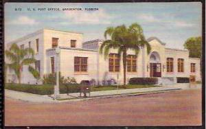 FL Bradenton Post Office