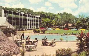 Torarica Hotel , Paramaribo , SURINAM , 40-60s