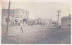 RP: ELSTOW , Saskatchewan , Canada , 00-10s ; Main Street