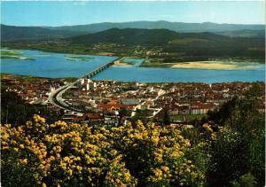 CPM Viana do Castelo Vista Parcial da cidade PORTUGAL (750734)