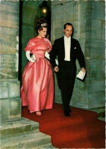 CPM AK Prinses Irene en Prins Charles Hugues DUTCH ROYLATY (797768)