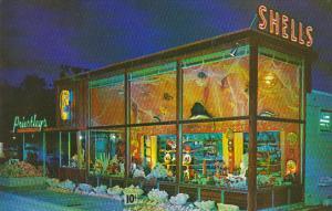 Florida Dania Priestley's Gift Shop