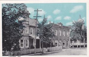 ONTARIO, Canada; L'Orignal, Church, 10-20s