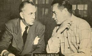 Breakfast in Hollywood - Tom Breneman & Bob Hope