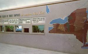 NY - Buffalo. The Clash of Three Empires,  Buffalo & Erie County Historical S...