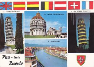 Italy Pisa Multi View
