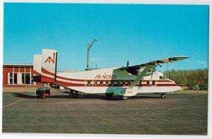 Air North Inc. Burlington VT