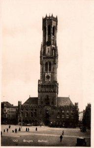 Beffroi,Bruges,Belgium BIN