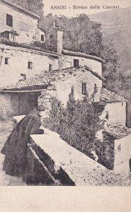 ASSISI, Umbria, Italy, 1900-1910's; Eremo Delle Carceri