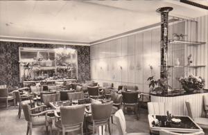 Germany Saale Konditorei und Cafe Veter 1957 Photo