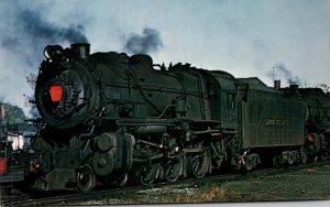 Trains Long Island Railroad Locomotive #39