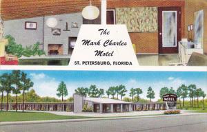 Mark Charles Motel St Petersburg Florida