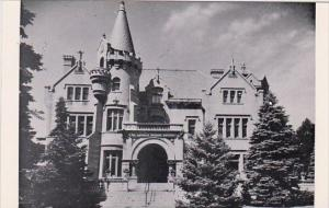 The American Swedish Institute 2600 Park Avenue Minneapolis Minnesota