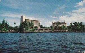 Naniloa Hotel, HILO, Hawaii, PU-1979