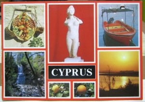 Cyprus Multi-view - posted 1992