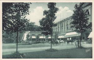 LE TOUQUET-PARIS-PLAGE (Pas-de-Calais) , France , 00-10s ; Hotel de l´Hermit...