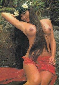 Hawaii Island Girl, 1960-80s
