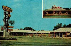 Illinois Mt Vernon The Beasley Motel
