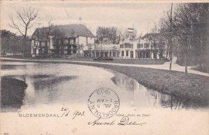 BLOEMENDAAL, Noord-Holland, Netherlands, PU-1903 ; Hotel Duin en Daal