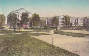 Kentucky Nazareth Nazareth College And Academy Handcolored Albertype