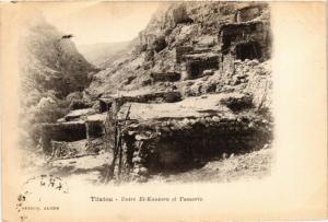 CPA Geiser 53 Tilatou Entre El-Kantara et Tamarin ALGERIE (756494)