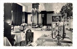 HARSCAMP , Hotel et Restaurant , NAMUR , Belgium, 20-40s
