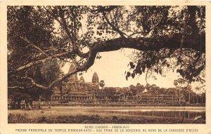 uk41999 ruines d  angkor vat vath cambodia cambodge
